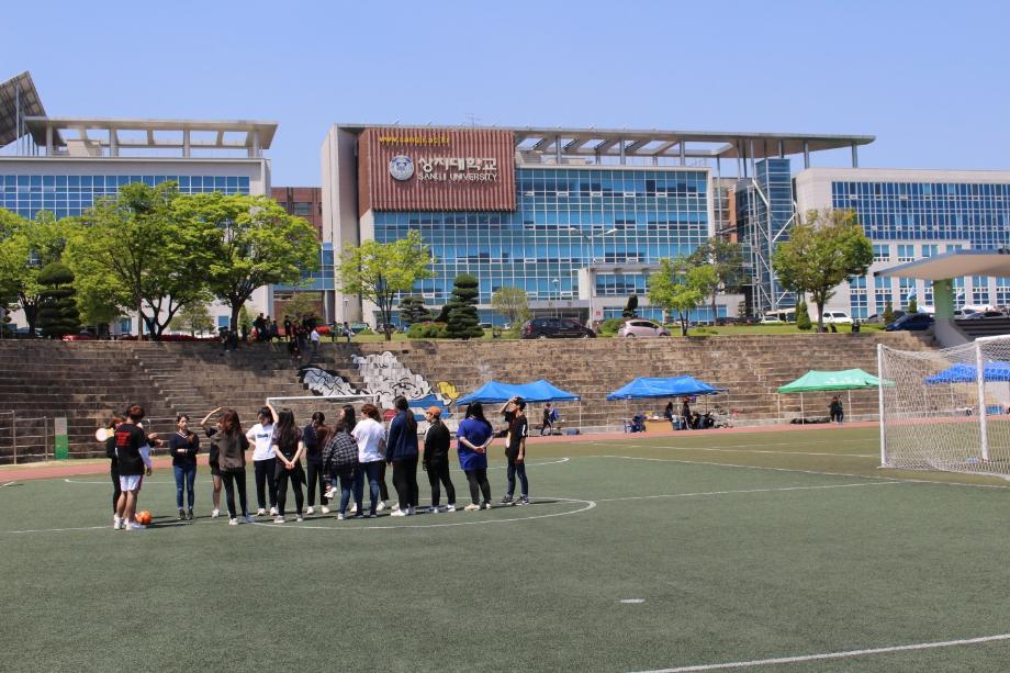 2017년도 이공대체육대회 이미지